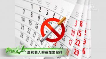 【健康1+1】吸烟与戒烟(上)