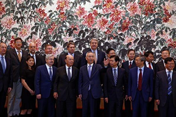 中美贸战谁先眨眼?美媒:川普或提前公布清单