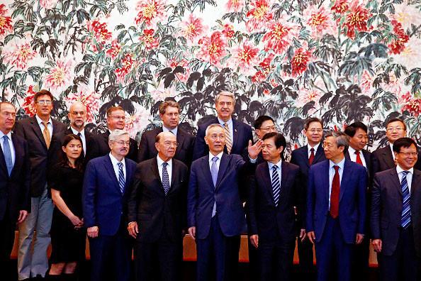 中美谈判内情:中方拟用700亿订单阻止关税战