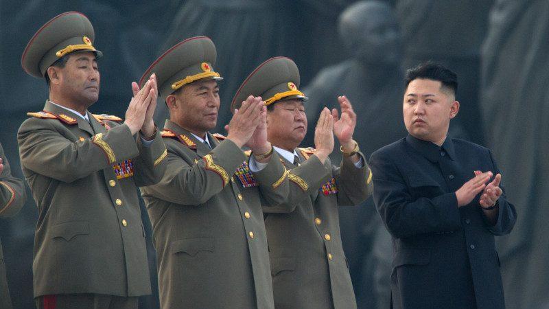 美军事专家估计:朝鲜去核需10年 花钱200亿