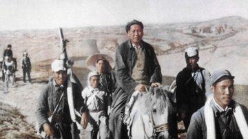 美学者揭毛泽东被抓不为人知的内幕