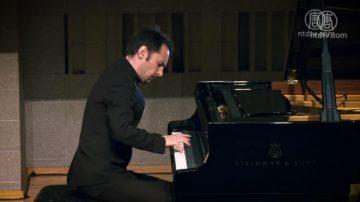 2014全新唐人国际钢琴大赛金奖得主-Timur