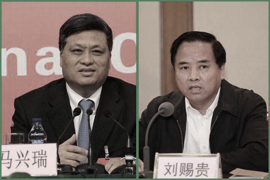 马兴瑞调任海南摆乌龙?党媒曝仍在广东