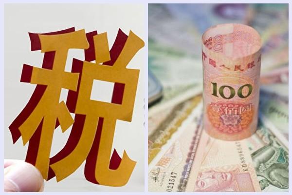 自己一天要交多少税? 99%中国人不知道