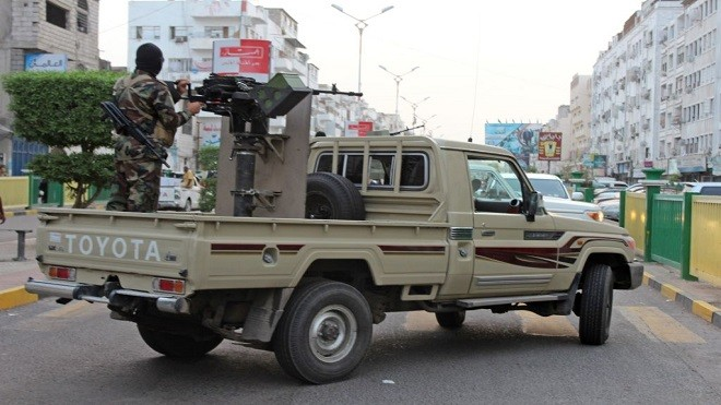 3年来规模最大 沙特联军猛攻也门荷台达港