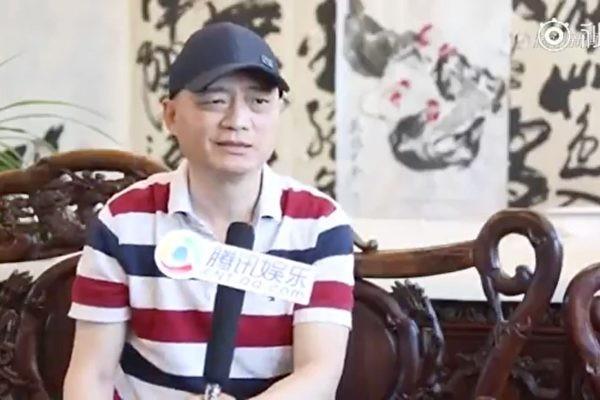 崔永元曝料有来头?传有关部门特配10保镖