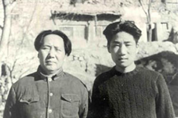 中共上将赵南起去世 曾目睹毛岸英被活活烧死