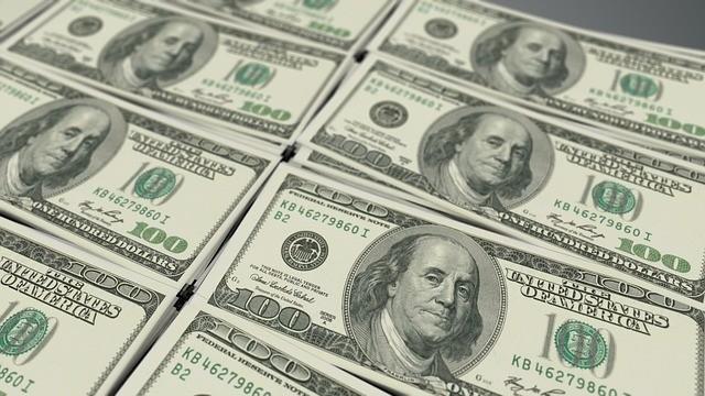 今年一季度3千亿利润回流 川普税改初见成效