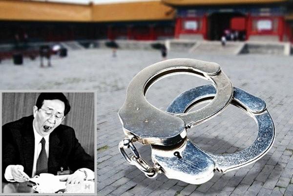 江泽民培植的接班人情妇众多 一人三次堕胎