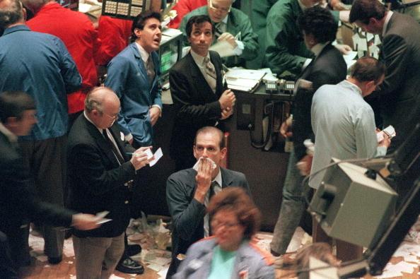 美股大跌近200点 罗斯:川普贸易政策将坚持到底