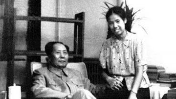 揭秘:江青在万人会场大哭 讲毛泽东和儿媳的事