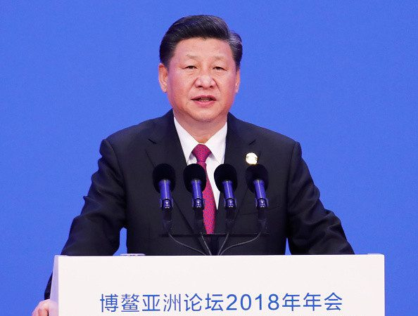 """港媒:习近平态度转变 对贸易战不想""""以牙还牙"""""""
