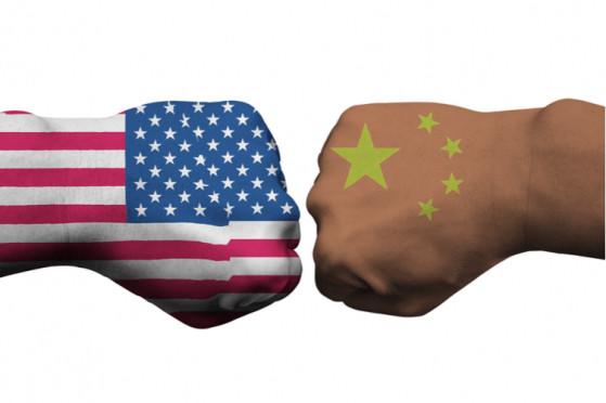 唐浩:美中贸易战开火 烧出中共危机