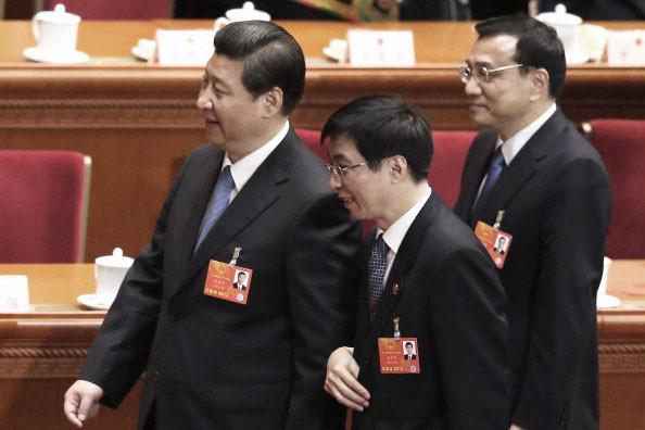 中美交火责任在谁?匿名官员:真正敌人在中国内部
