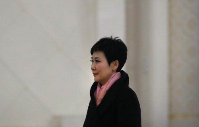 跨界影视圈?李小琳退休两月以全新头衔现身
