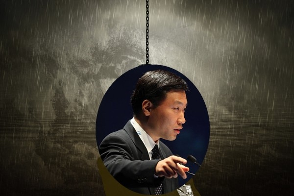 传涉令计划案等双重政变 原证监副主席又添新罪