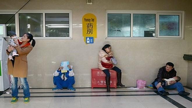 《药神》引燃舆论 在中国 一场大病就能家破人亡
