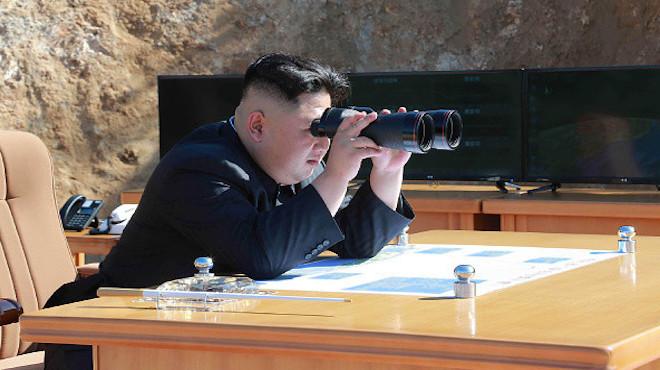 朝鲜核申报不可信 日本吁美推进IAEA强制核查