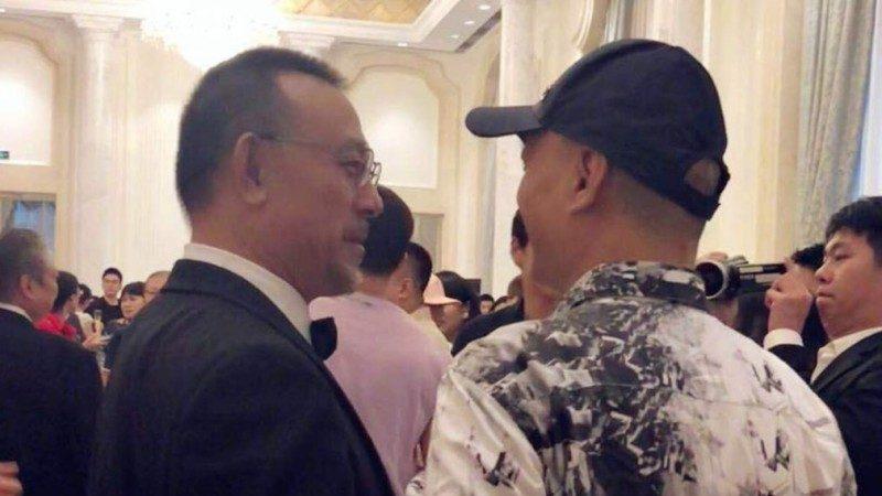 上交585人涉案名单后 崔永元:利益集团遭灭顶之灾