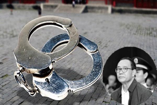 """云南""""双百院长""""被判无期 一次性受贿100套房"""