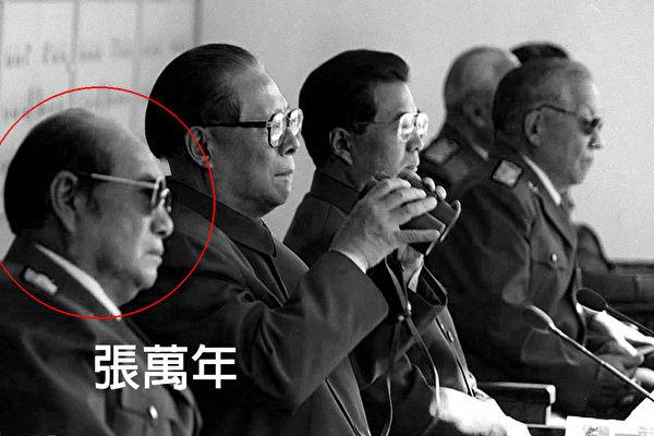 揭秘:胡锦涛与刘源遭同一仇人暗算 甚至引发兵变