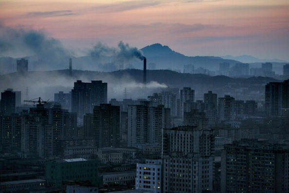 朝鲜油价大幅下降 韩媒:疑因中共恢复供油
