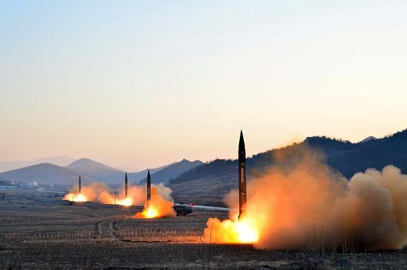 朝鲜制造新火箭?俄媒:川普政敌制造的假新闻