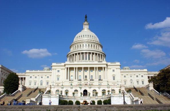 六大条款直指北京  美史上最强防共法案获通过