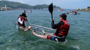 【你好韩国】夏季享受特色之旅:江原道三陟