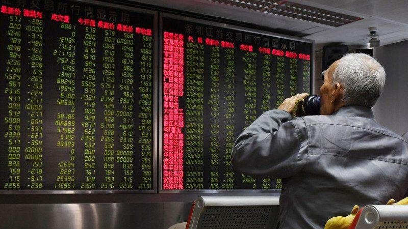 唐浩:贸易战何时停火?中国六大风险或引爆