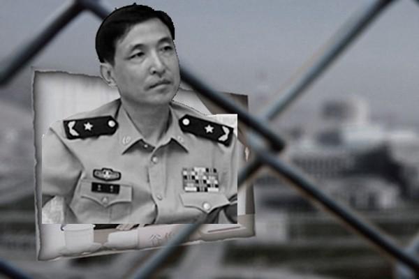 与徐才厚联手威胁中南海 传东部战区副司令落马