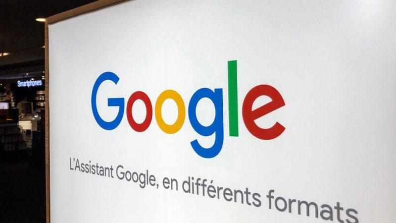 谷歌员工7辞职1700签单 抗议为中共开发搜索引擎
