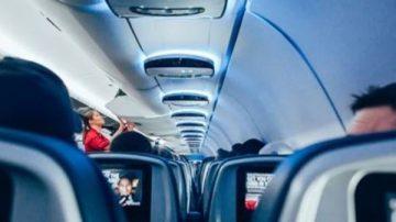空姐告诉你:经济舱也有商务舱的好服务