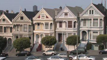 销售量连跌两月 加州房市明显放缓