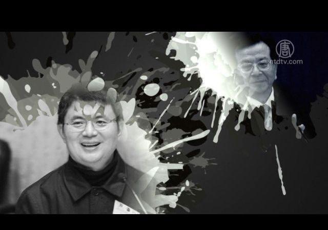 """肖建华涉3大政治罪   港媒:""""知道太多""""坦白不能从宽"""