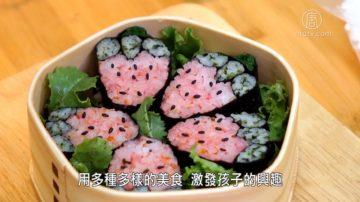 【你好韩国】色形味俱佳的迷人菜谱 美食艺术家李莲华