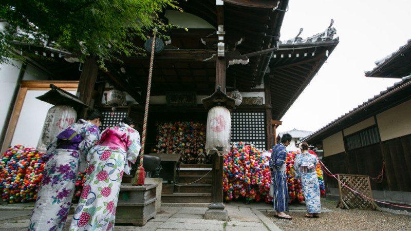 旅游日本注意 京都全面开征住宿税