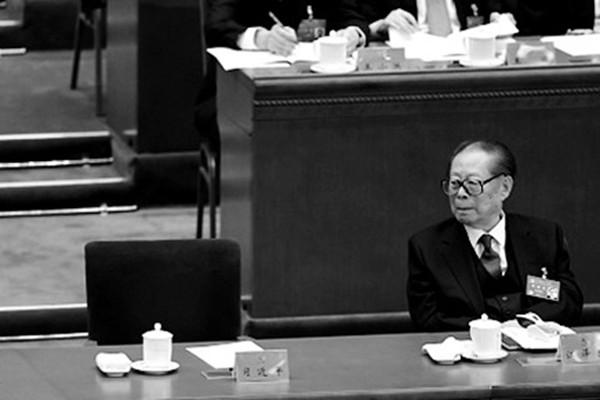 """传江泽民李鹏健康""""亮红灯"""" 习近平下令中办负责会诊"""