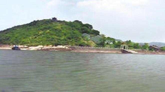 """中国""""百慕大""""吞人吞船 陆专家:存在异常空间"""