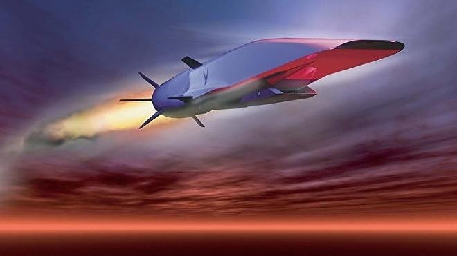 应对中俄威胁 美将提早发射高超音速武器