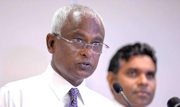 一带一路马尔代夫再受挫:中共带来腐败