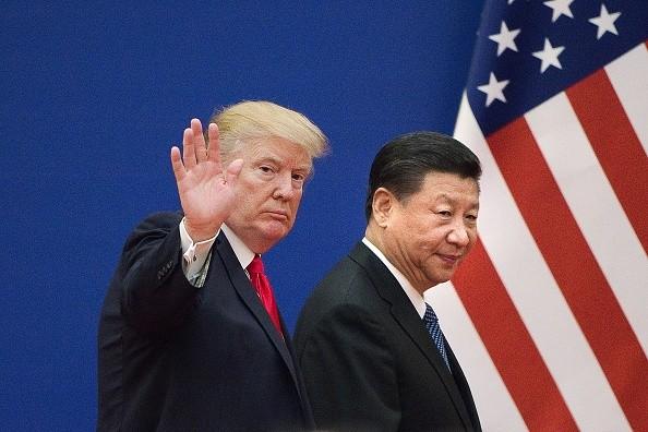 """英媒:美要中方G20前开""""让步清单"""" 否则川习无会"""