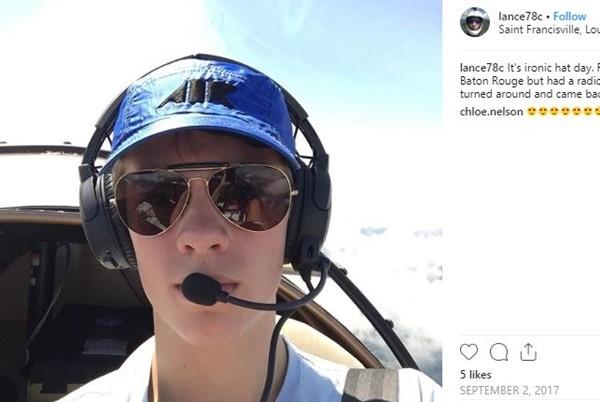 """精彩又刺激!青年开飞机环游世界 误闯台领空遭F-16战机""""拦截"""""""