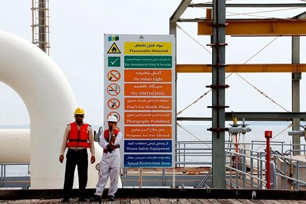 华日:中美关系剑拔弩张 伊朗石油将成最新引爆点