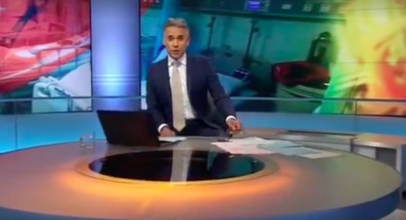 BBC罕见报导中共活摘器官 揭法轮功被迫害真相