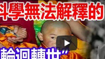 """死后150年会重生?科学无法解释的""""轮回转世""""在中国终于找到了答案!(视频)"""