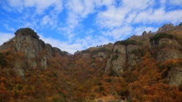 【你好韩国】纯净自然的故乡——奉化 第二部 传承忠义精神