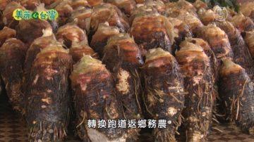 美丽心台湾:简玮良返乡栽种无毒芋头 发展农村旅游