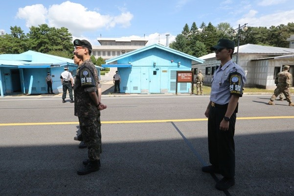 韩媒:华府不满韩国放宽对朝鲜制裁
