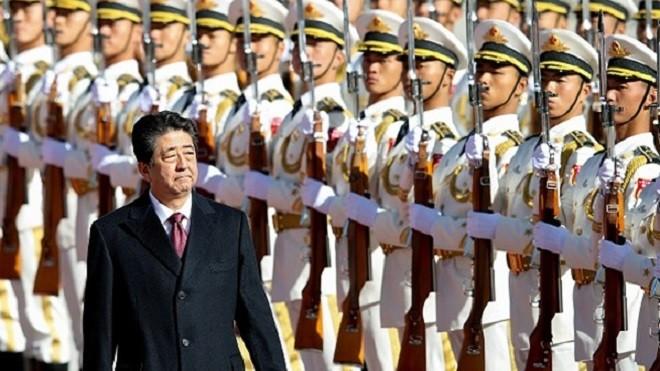 日本30年援华3千亿 揭鲜为人知的内幕